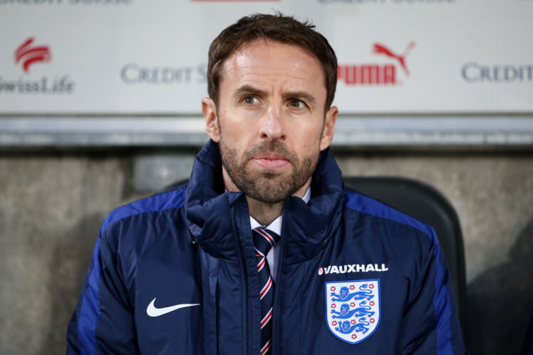 Gareth Southgate set to be appointed as England Manager