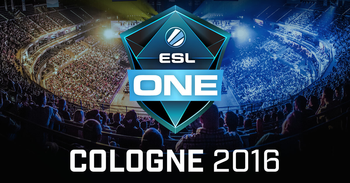 ESL One Cologne: the next million-dollar Valve Major