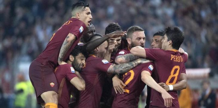 Juventus fails to secure Scudetto early after defeat to Roma