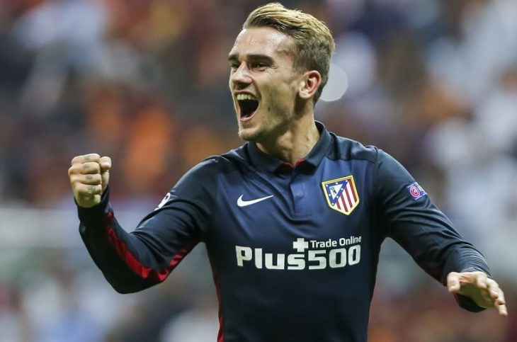 Manchester United to cool interest on Antoine Griezmann