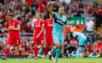 West Ham and Liverpool might play for Europa League spot
