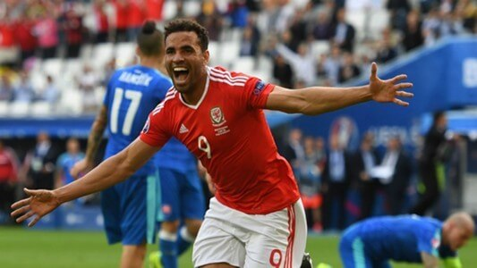 Wales move ahead of England in FIFA world rankings