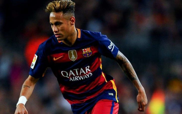 PSG planning Neymar unveiling ahead of £197m deal for Brazilian