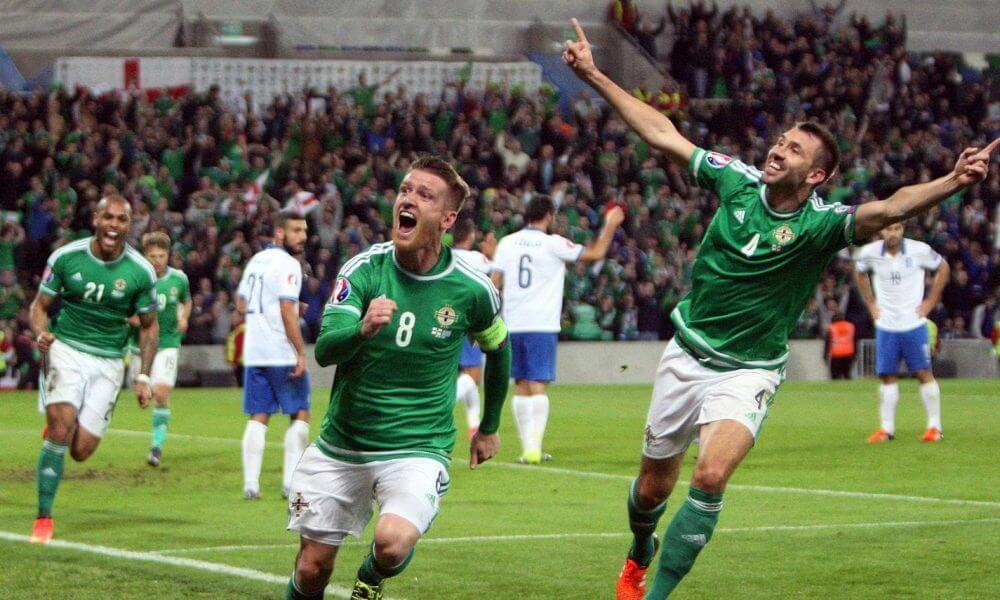 Euro 2016 round up: results and match predictions