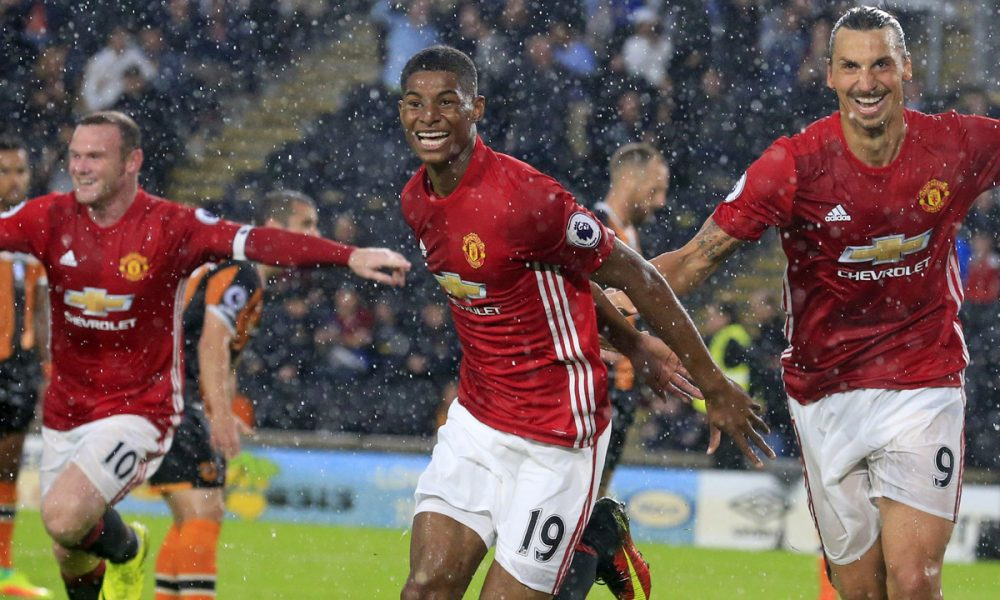 FA Cup: Man United to play Chelsea without forwards