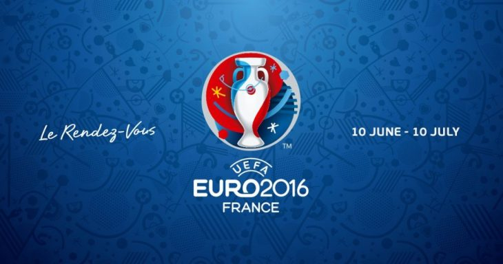 Euro 2016 squads finalized for the tournament
