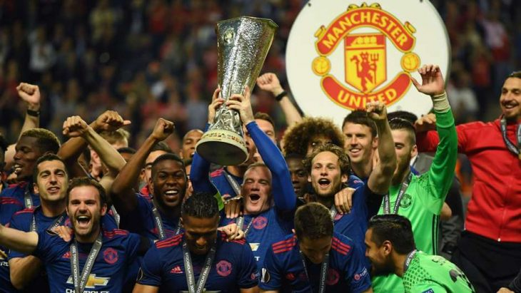 Manchester United: Europa League winners to limit summer signings