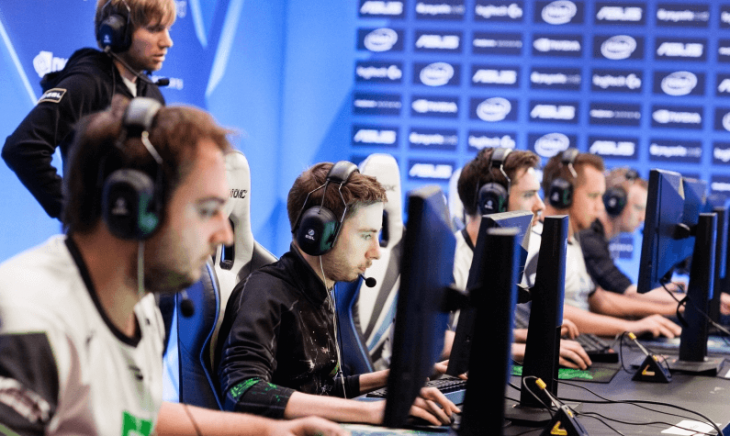 Flipsid3 stuns NiP to advance into ESL Cologne last eight