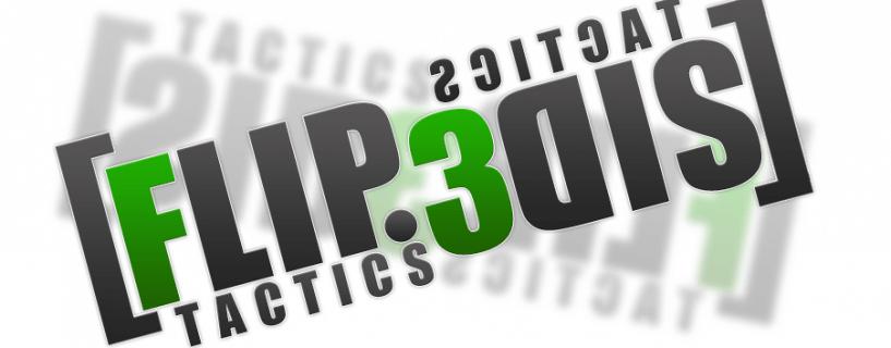 Flipsid3 tactics returns to Dota 2 with !Rebels lineup