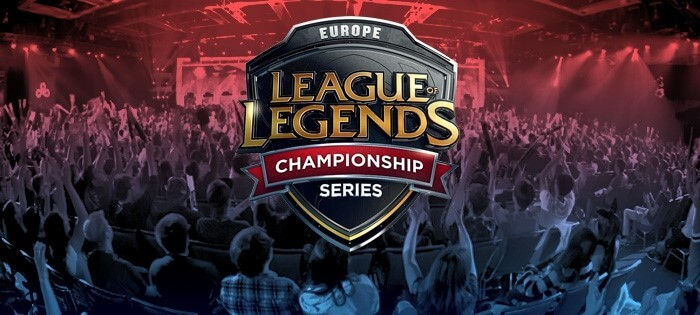 Teams for EU LCS Spring playoffs decided