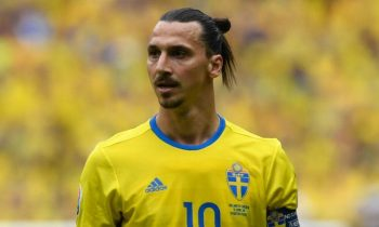 Zlatan Ibrahimovic will not play for Sweden in Russian World Cup