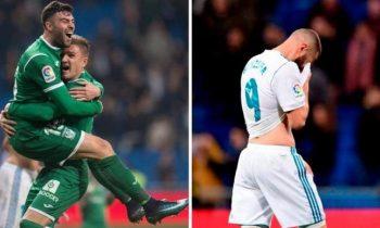 Zinedine Zidane: pressure mounts on Real Madrid boss after Copa exit