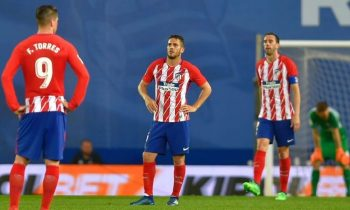 Barca one win away from title after Atletico collapse at Real Sociedad