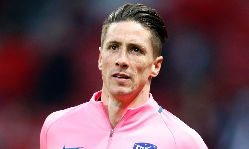 Fernando Torres set to leave Atletico by end of the season