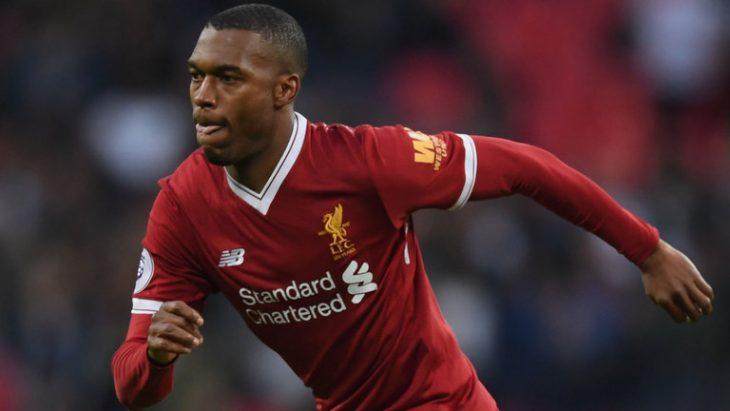Inter Milan to recruit Liverpool's Daniel Sturridge on loan