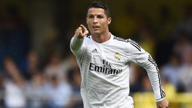 Carlo Ancelotti: Ronaldo will not join Bayern Munich