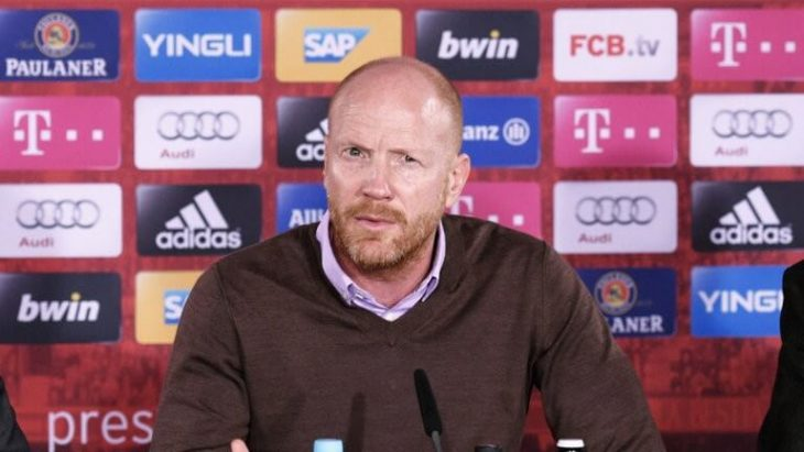 Mathias Sammer parts way with Bayern sporting director role