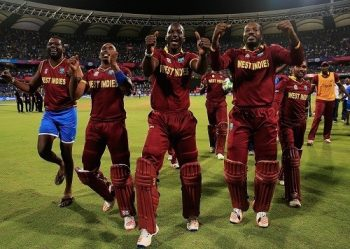 West Indies to meet England in World Twenty20 grand final
