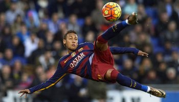 Nine-man Athletic Bilbao stuns FC Barcelona in Copa Del Rey