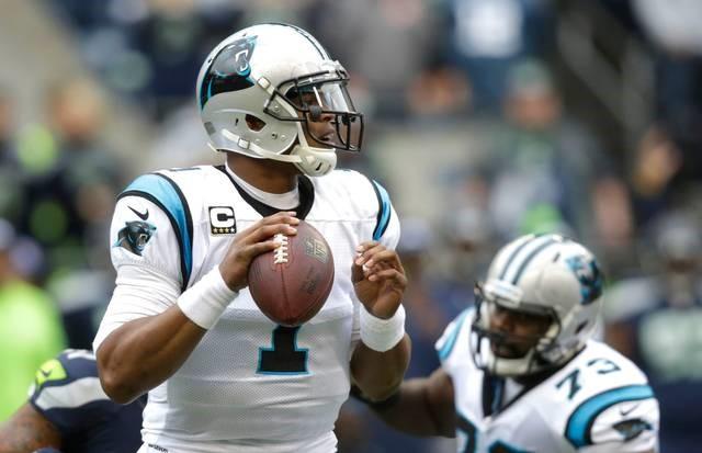 Newton Memimpin Panthers Comeback di Win Drama