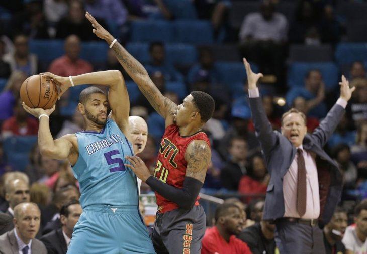 Minggu, NBA Highlights