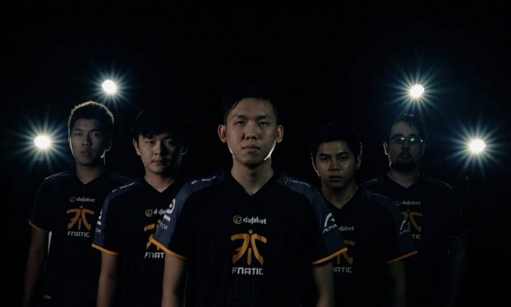 Fnatic takes TI6 spot, Execration aims for Wild Card win