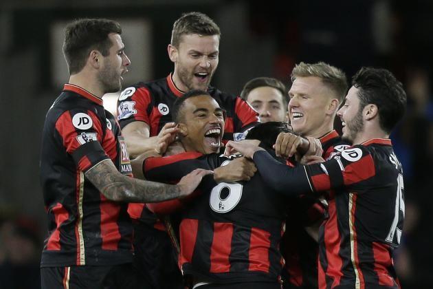 Surprise menang di Premier League
