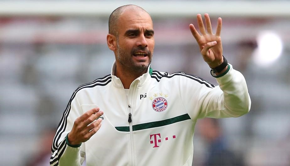 Guardiola will not renew contract with Bayern