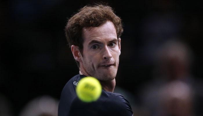 """Murray mengaku membutuhkan Djokovic """"drop-off"""