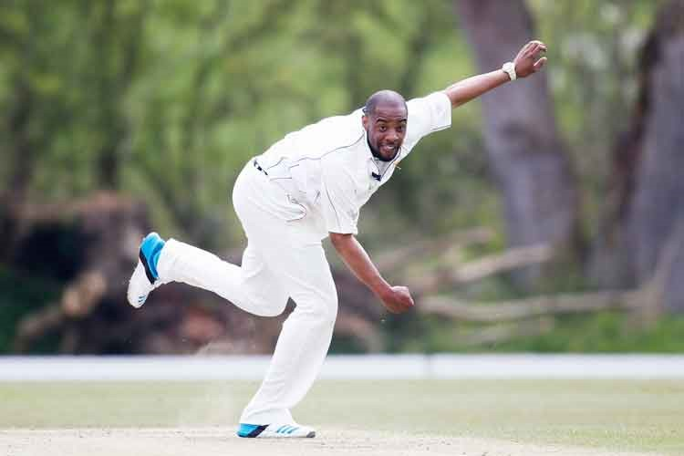 Mervyn Westfield to play for Suffolk after ban