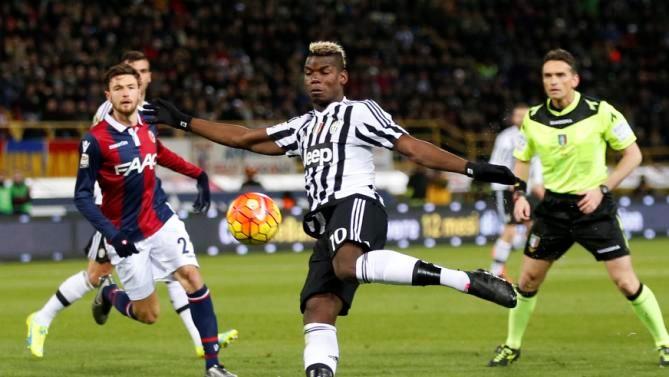 Goalless draw against Bologna ends Juventus winning run