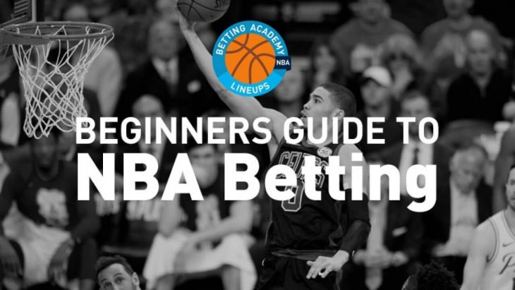 BASKETBALL BETTING GUIDE FOR BEGINNERS