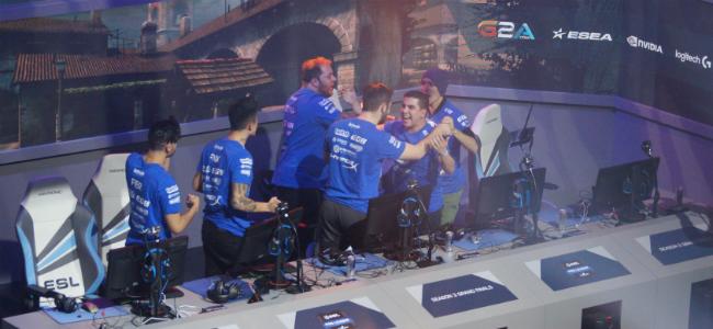 Luminositas Gaming menang lagi CS utama: GO trofi
