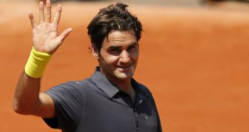 Federer withdraws from the Roland Garros due to injury