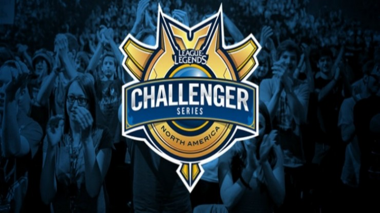 Dream team and Cloud9 squeezes into Challenger Series