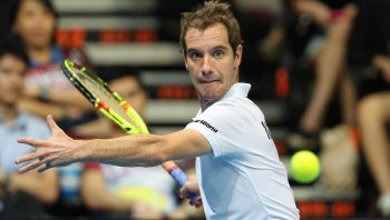 Richard Gasquet withdraws from Australian Open