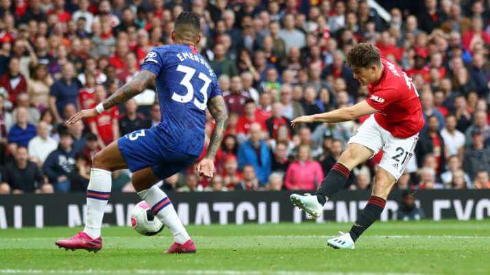 Man Utd vs Chelsea (Preview)