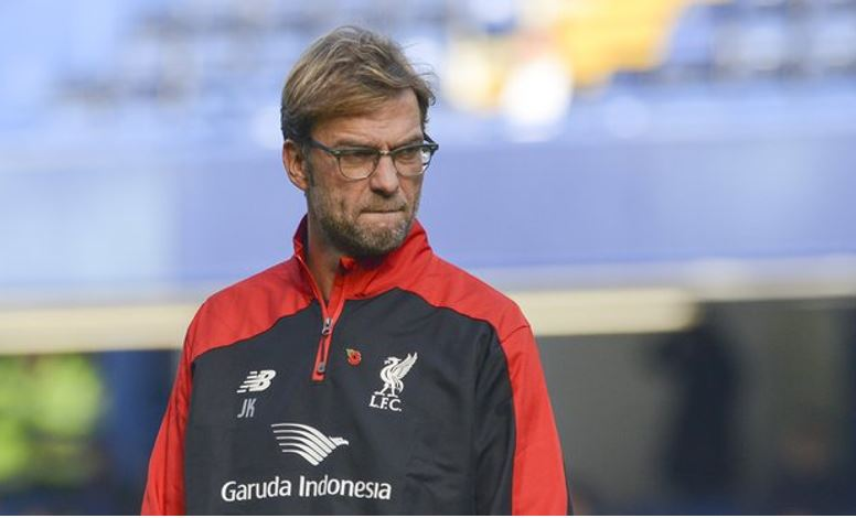 Liverpool offer renewed contract with Jurgen Klopp