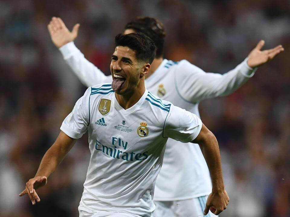 Raphael Varane and Marco Asensio extend stay at Real Madrid