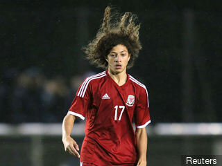 Chris Coleman pleased with Antonio Conte response to Ampadu call-up