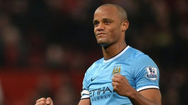 Manchester City faces another four weeks of Kompany absence