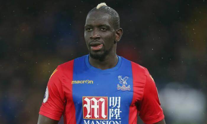 Liverpool rejects Crystal Palace bid for Mamadou Sakho