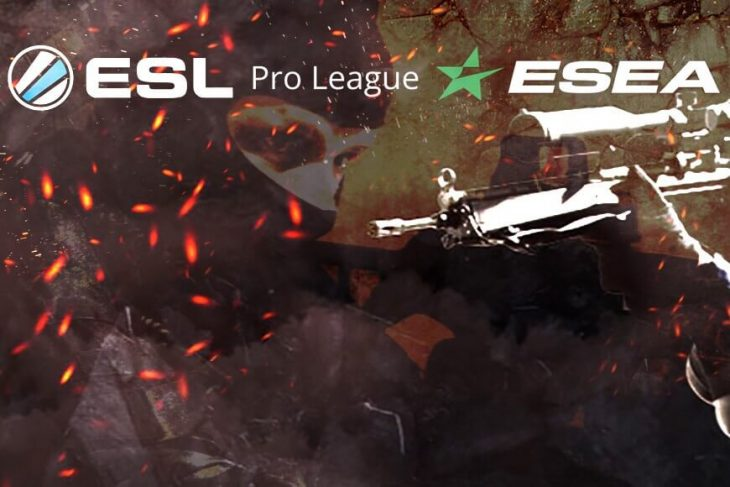 Largest CSGO platform acquired by ESL