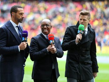 BT Sport prepares to broadcast live at FIFA 17