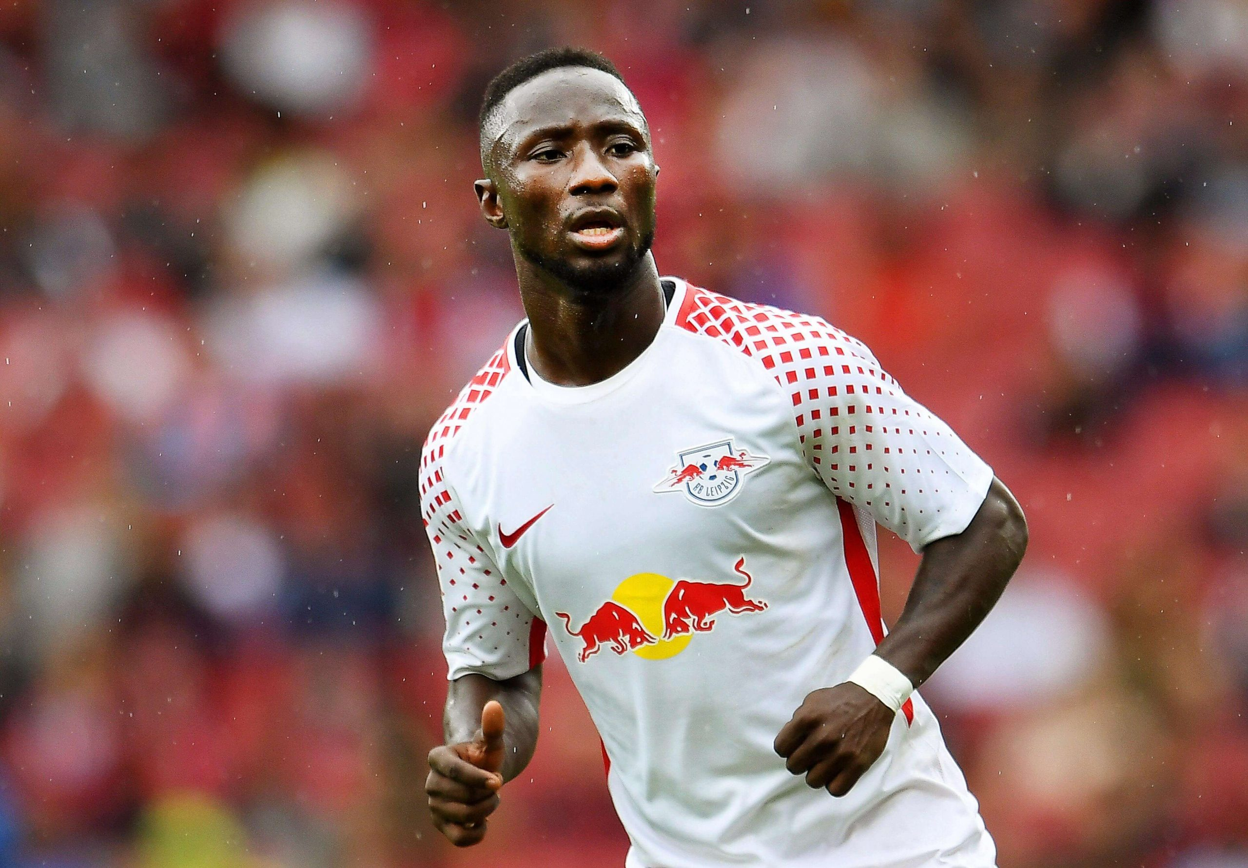 Naby Keita staying put at RB Leipzig, Liverpool told
