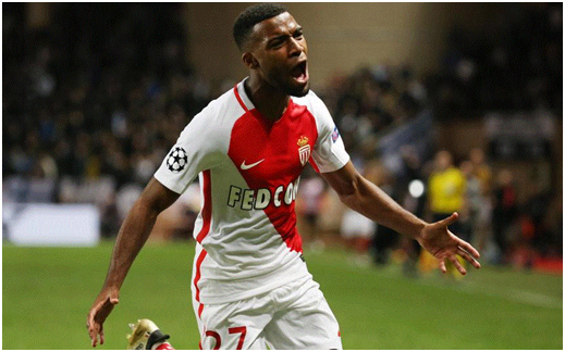 Arsenal's €35m bid for Thomas Lemar rejected by Monaco