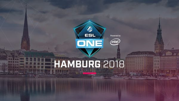 The next ESL program will move to Hamburg.
