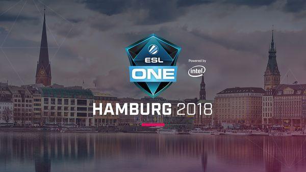 The next ESL program will move to Hamburg.