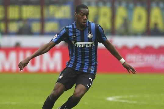 FC Barcelona contacts Inter midfielder Geoffrey Kondogbia