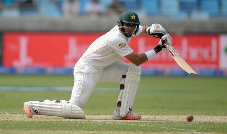 Pakistan vs England: Misbah-ul-Haq century stumps tourists